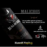 965Eliquids - MALICIOUS