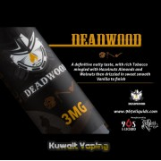 965Eliquids - DEADWOOD