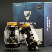 Manta 24mm RTA by ADVKEN