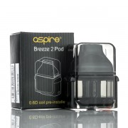 Aspire Breeze 2 Pod (+1coil)