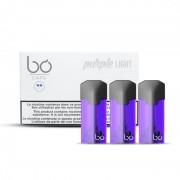 BOcaps - Purple Light By BOvaping