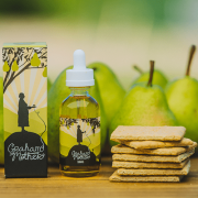 GRAHAM MOTHER by PUBLIC BRU GOURMET E-LIQUIDS