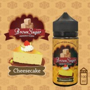 Brown Sugar - CheeseCake