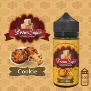 Brown Sugar - Cookie