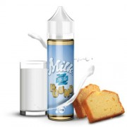 MILK by BY THE POUND E-LIQUID