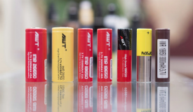 Batteries (19)