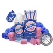 Bubble Razz - Chubby Bubble Vapes - 120ml