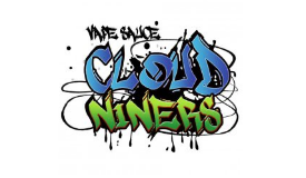Cloud Niners e-liquid logo