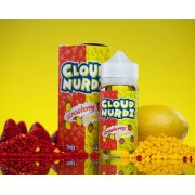 STRAWBERRY/LEMON by CLOUD NURDZ EJUICE