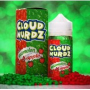WATERMELON/APPLE by CLOUD NURDZ EJUICE