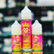 BubbleGum Kings - SaltNic - By Dr vapes