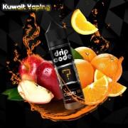 DripCode - 16 - Orange+Apple
