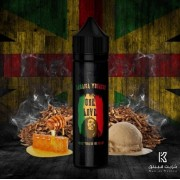 JAMAICA TOBACCO – ONE LOVE