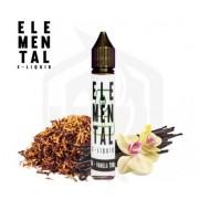 Elemental - Earth (Vanilla Tobacco) - SaltNic