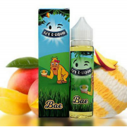 BAE by FJ'S E-LIQUID - 100ml