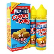 CREAM CAKE - DRIP FRIED BY FRYD