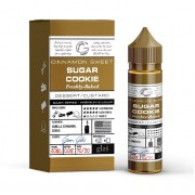 GLAS BASIX E-LIQUID - SUGAR COOKIE