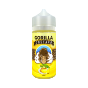 Gorilla Custard - Banana