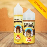 Gorilla Custard - Strawberry
