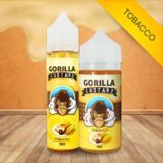 Gorilla Custard - Tobacco