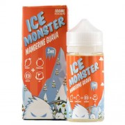 JAM MONSTER - ICE - MANGERINE GUAVA
