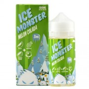 JAM MONSTER - ICE - MELON COLADA