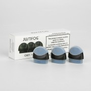 JUSTFOG C601 Replacement 3Pods Pack