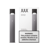 JUUL Vapor Basic Device Kit By Pax Labs - Black