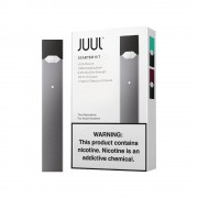 JUUL Vapor Starter Kit By Pax Labs (2 Pods included)