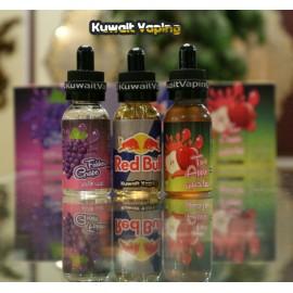 KuwaitVapinG - Fakher Grape