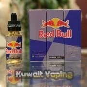 KuwaitVapinG - Redbull