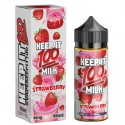 Keep It 100 - Strawberry Milk