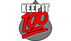 Keep it 100 (10)