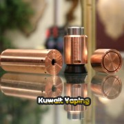 Kennedy RoundHouse V2 25mm + 2post RDA (SSerial#)