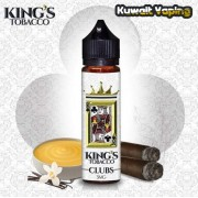 CLUBS by Kings Tobacco