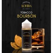 Premium KOHIBA - BOURBON TOBACCO - 120ml