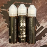 Loose Leaf Liquids - BOURBON TOBACCO