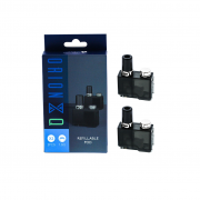 Lost Vape ORION Q REPLACEMENT CARTRIDGE (1.0 Ohm / 2pods Pack)