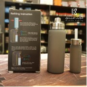 Replacement Squonk Bottle and Refill Bottle ( 30ml + 7ml ) by Lost Vape