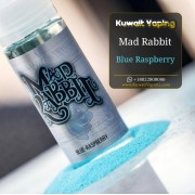 Mad Rabbit - Blue Raspberry Fun Dip