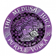 Medusa - Purple Vodka