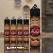 Moloto - VNT (Vanilla Nut Tobacco)