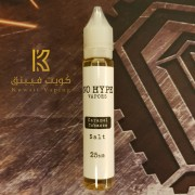 NO HYPE Salt Nicotine - Caramel Tobacco - 30ml