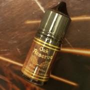 Oak Reserve - Southern Custard SaltNic