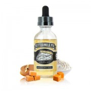 BUTTERMILK PIE BY PRIMITIVE VAPOR