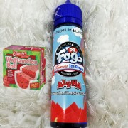 Premium Lab - ALPHA - Watermelon Tropical Sherbet ice cream