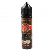 Premium Lab - VGR - Mazaj - Espresso coffee and Cigar