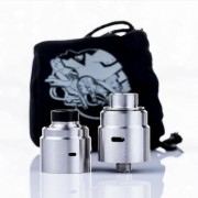 PSYCLONE  ENTHEON / HADEON 22mm RDA by Psyclone Mods