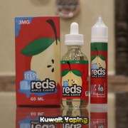 Reds Apple EJuice - ICE