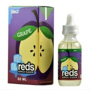 Reds Grape ICED EJuice